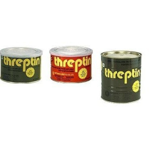 Threptin Biscuits (Diskettes)