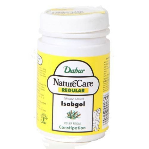 Dabur Nature Care Regular Isabgol
