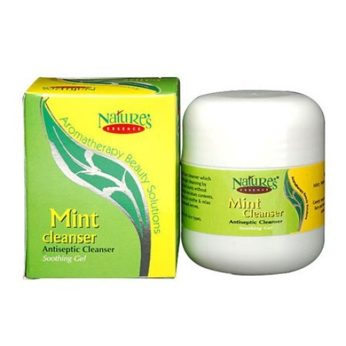 Mint Cleanser (Natures Essence)