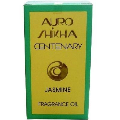 Mogra Attar Jasmine Fragrance Oil