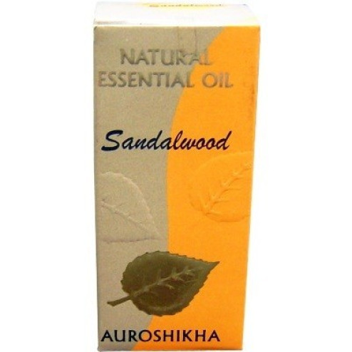 Pure Sandalwood Essential Oil