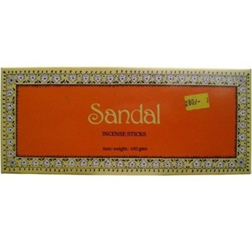 Sandal Incense 100g