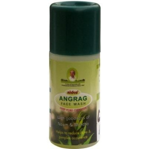Angrag Face Pack (Nidco)