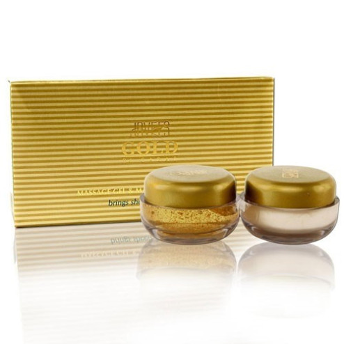 24 Carat Massage Gel & Maximum Moisturiser(Jovees)