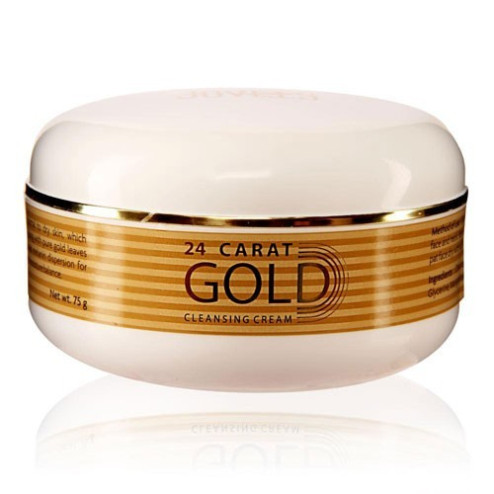 24 Carat Gold Marigold Cleansing Cream (Jovees)