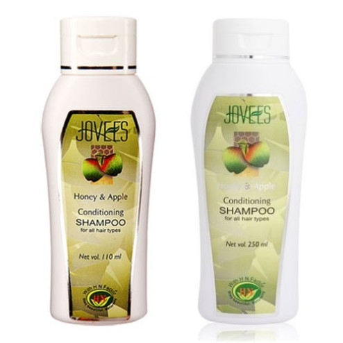Honey & Apple Conditioning Shampoo (Jovees)