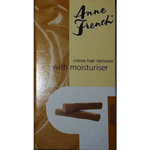 Anne French Hair Remover Cream (Sandal)