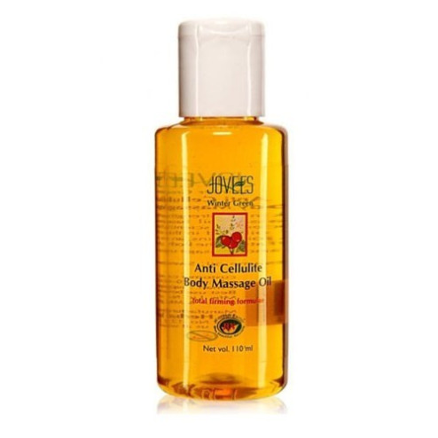 Winter Green Anti Cellulite Oil (Jovees)