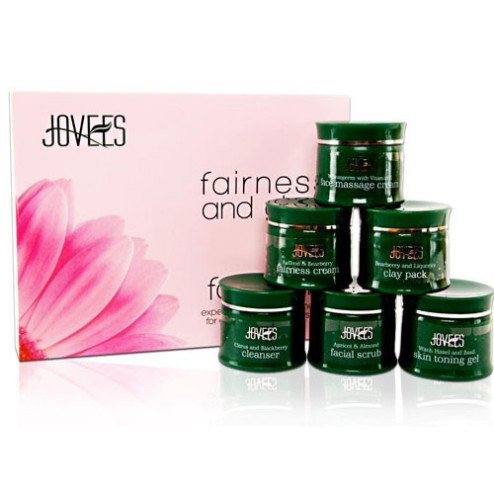 Glow Facial Kit (Jovees)