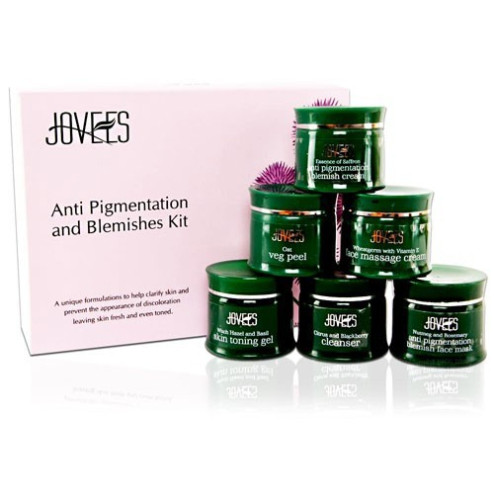 Solution For Pigmentation and Blemishes (Jovees)
