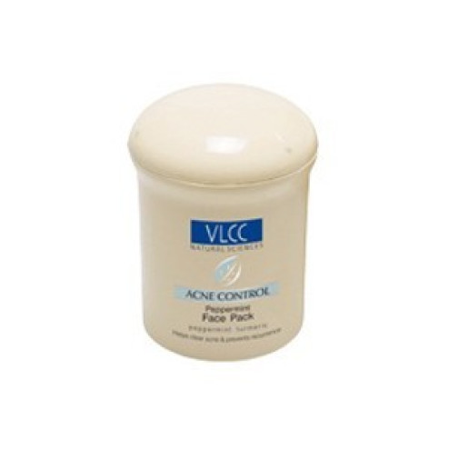 VLCC Peppermint Face Pack