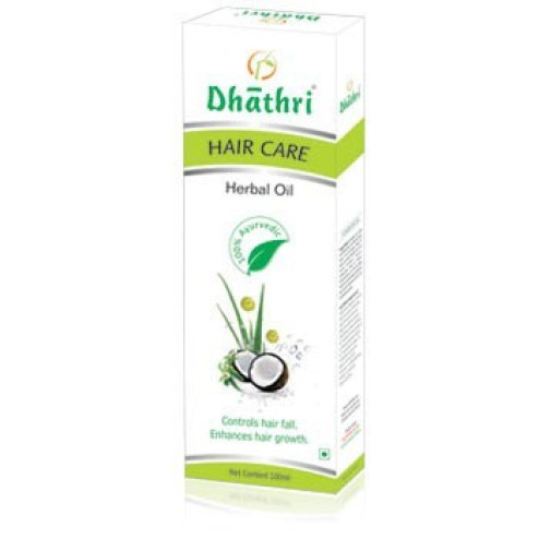 Dhathri Hair Care Herbal Oil