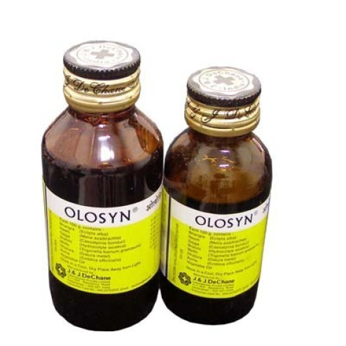 Olosyn Oil (J & J DeChane)