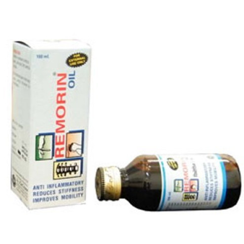 Remorin Oil (J & J DeChane)