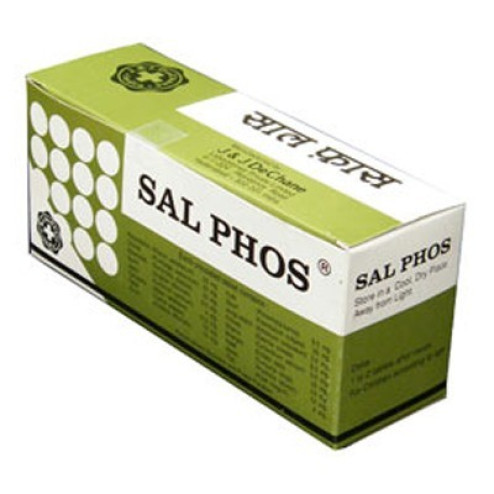 Sal Phos Tablets (J & J DeChane)