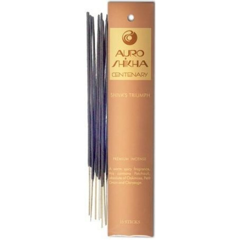 Shivas Triumph Incense
