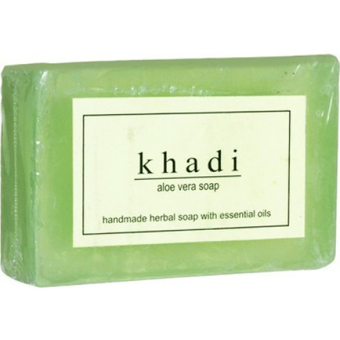Aloe Vera Handmade Herbal Soap