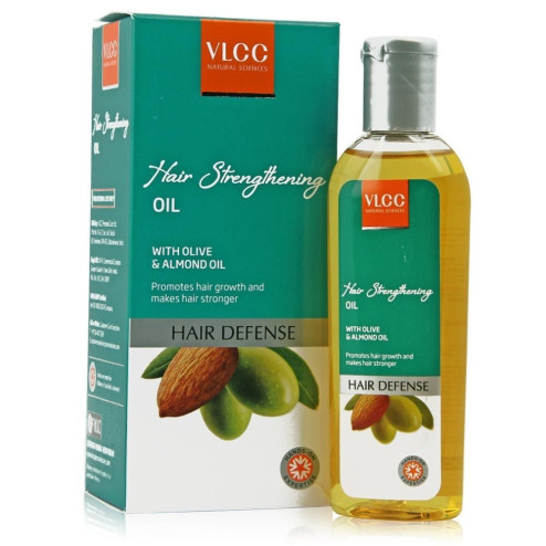 VLCC Hair Defense Oil Hair Strengthening