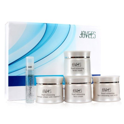Pearl Whitening Facial Kit (Jovees)
