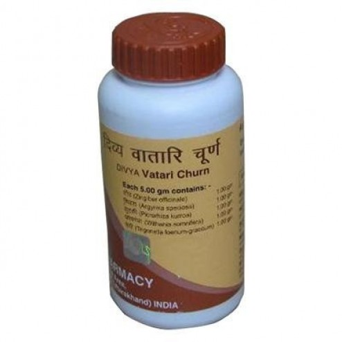 Divya Vatari Churna Powder