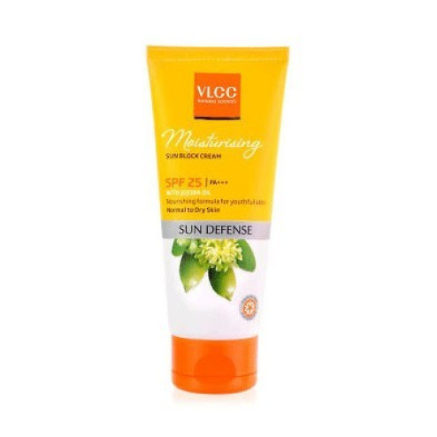 VLCC Natural Moisturising Sun Block Cream