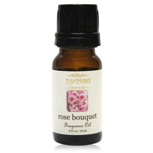 Nyassa Rose Bouquet Fragrance Oil
