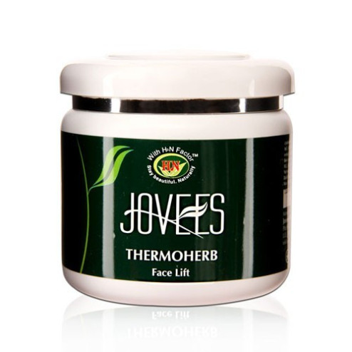 Face Lift Thermoherb (Jovees)