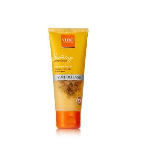 VLCC Natural Sciences Soothing After Sun Gel
