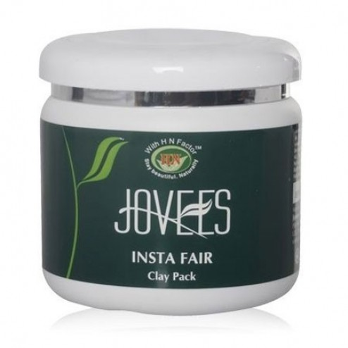Insta Fair Clay Pack (Jovees)