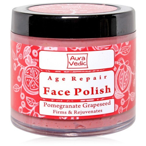 Aura Vedic Age Repair Face Polish