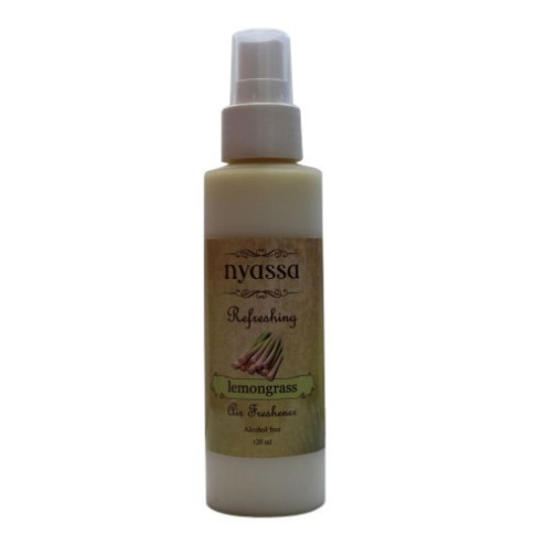 Nyassa Lemongrass Air Freshener