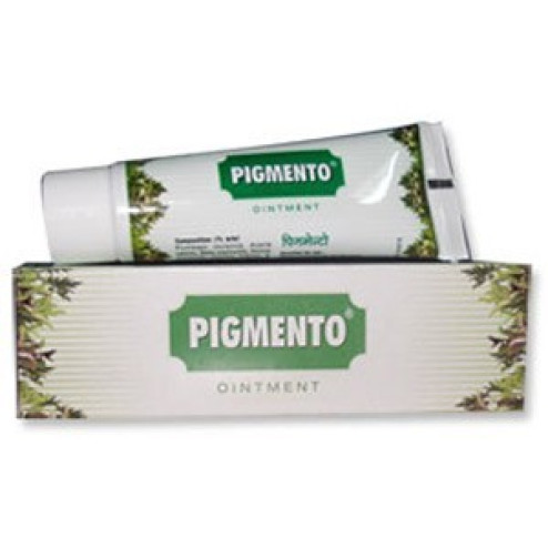 Pigmento Ointment