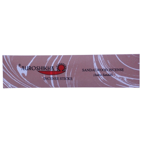 Sandalwood Incense 15 Sticks (Indra Sandal)