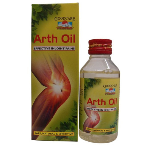 Good Care Pharma Arth Oil