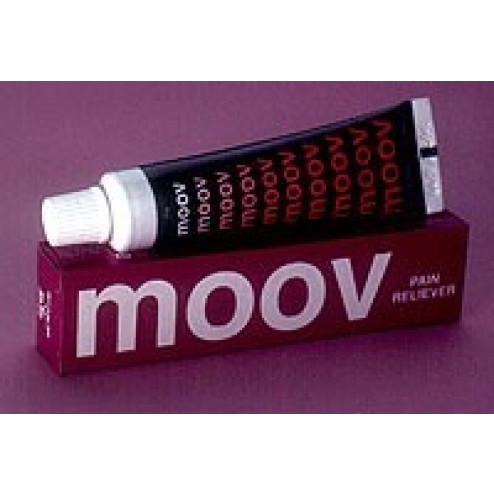 Moov Pain Relief Ayurvedic Cream
