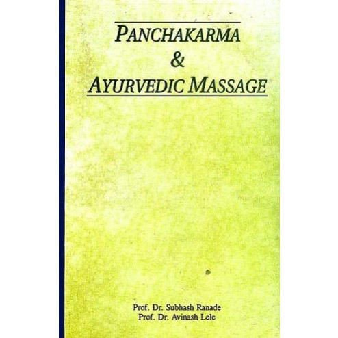 PanchaKarma and Ayurvedic Massage (Dr. Avinash Lel