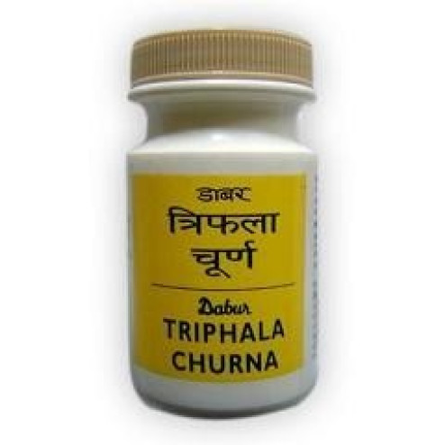 Dabur Triphala Churna Powder 500g