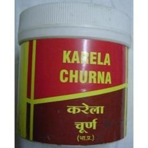 Karela Churna Powder
