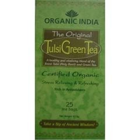 Green Forest Herbs Tea