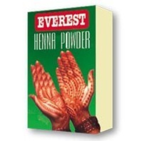 EVEREST HENNA POWDER