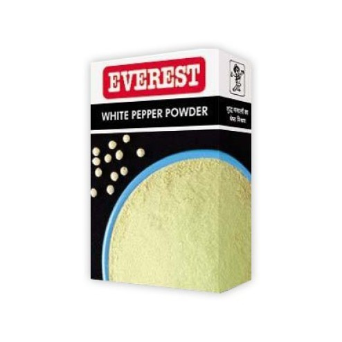 EVEREST WHITE PEPPER POWDER
