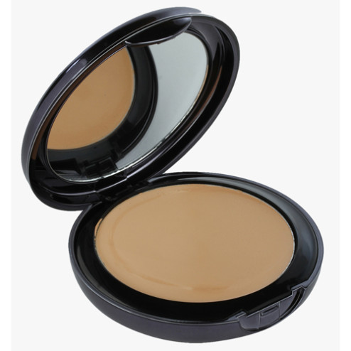 Lakme Absolute Flawless Cream Compact - Shell