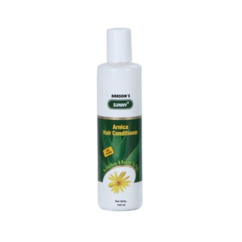 Baksons Sunny Arnica Hair Conditioner