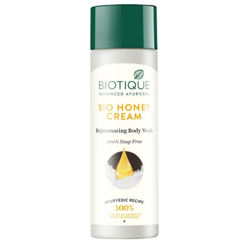 Biotique Honey Cream Body Wash