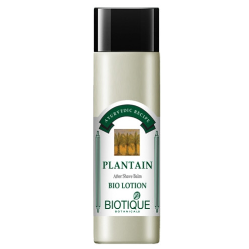 Biotique Plantain After shave Balm