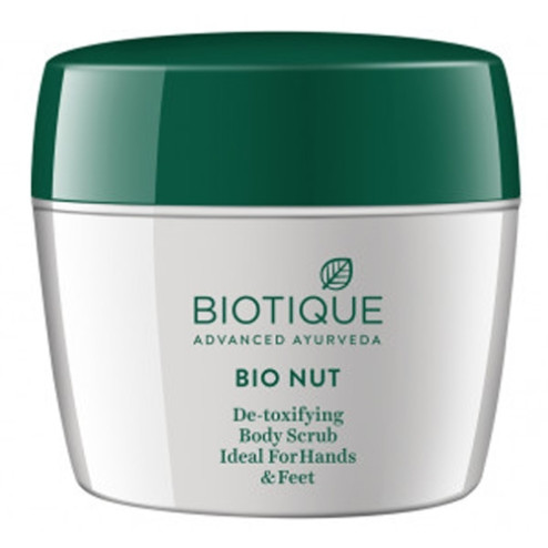 Biotique WalNut Skin Polisher Eco Pack