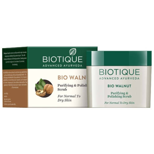 Biotique Walnut Skin Polisher