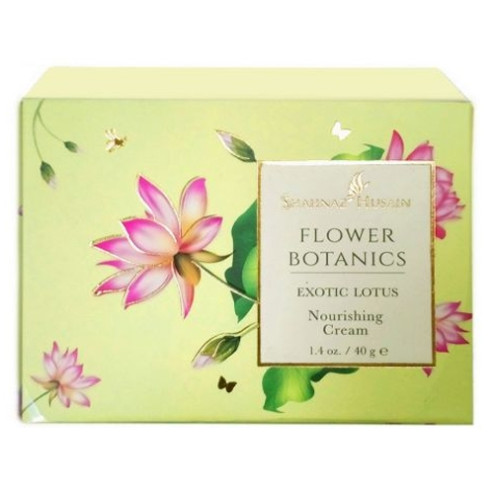 Exotic Lotus (Flower Botanics Antiseptic Cream)
