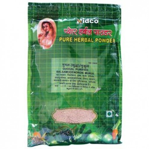 Nidco Herbal Guggulu Powder