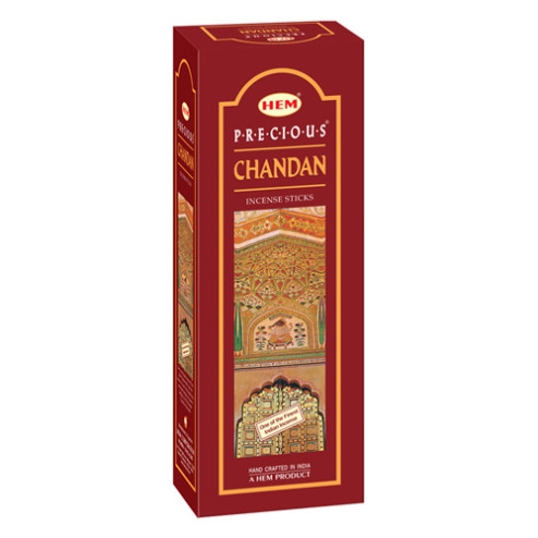 Satya Incense Hem Chandan Incense Sticks